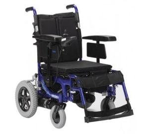 Aluminium Lightweight Powerchair Mobility