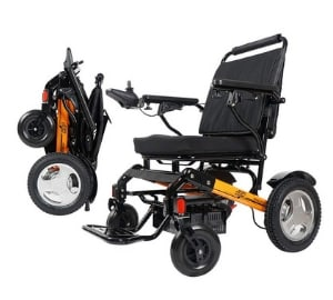 Bangeran Electric Wheelchair