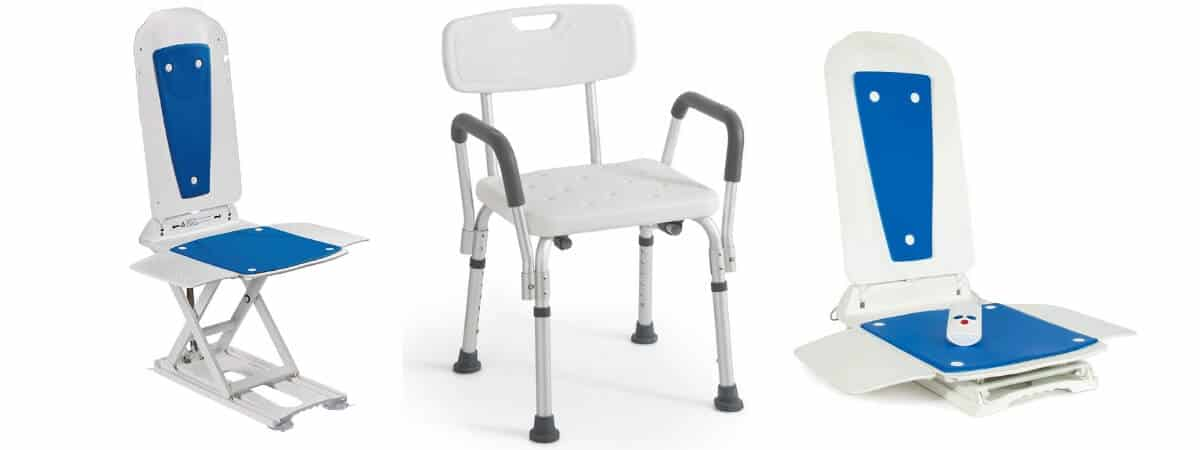 21 Best Bath Chairs For Sale Reviewed From 19