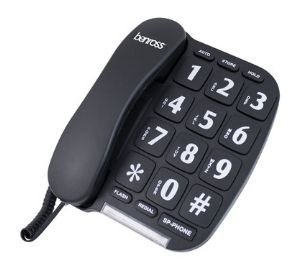 best big button phone