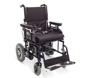 Better Life Aries Electric Wheelchair
