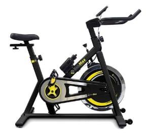Cheap exercise bike
