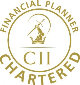 CII-Chartered Financial Planner gold