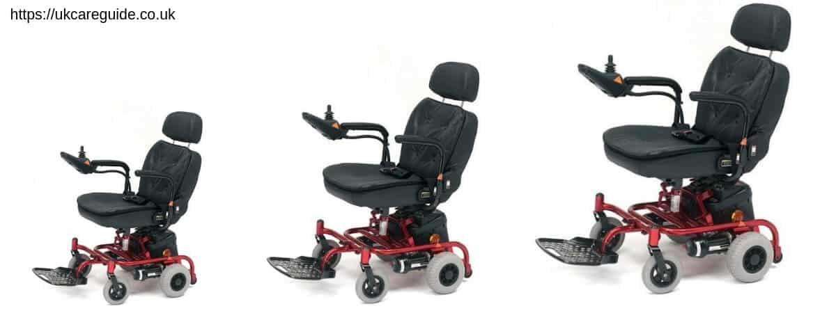 Cheap Electric Wheelchairs