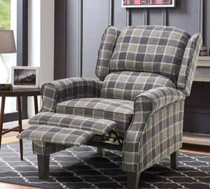 Cocoarm Recliner Armchair
