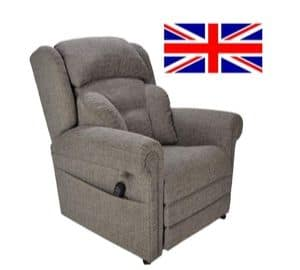 Cullingworth Dual motor riser recliner chair
