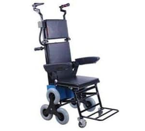 DLY Elderly Disabled Electric Wheelchair