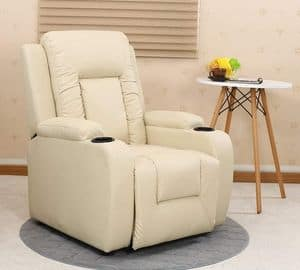 DRINK HOLDERS ARMCHAIR SOFA CHAIR