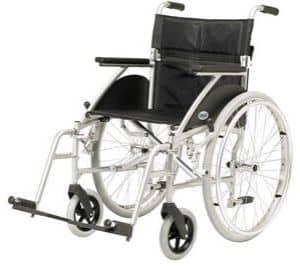 Days Swift - Self Propelled Wheelchair