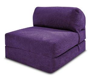 Deluxe ocean chair bed