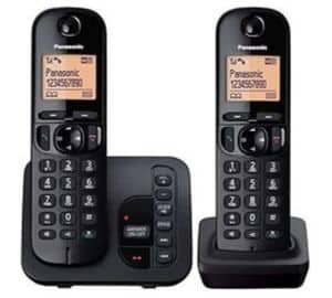 Digital Cordless Phone with LCD Display