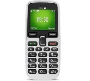 Doro 5030 Unlocked Easy Mobile Phone