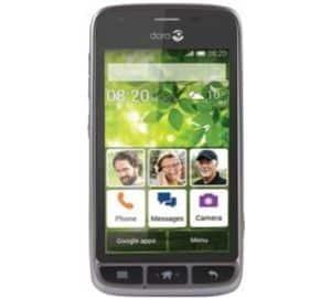 Doro Liberto 820 Mini SIM-Free Smartphone