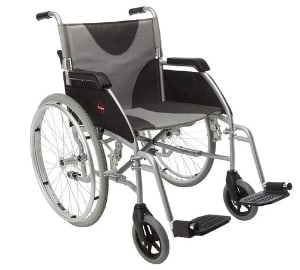 Drive Ultra Lightweight Wheelchair