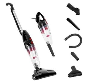 Vacuum cleaner reviews