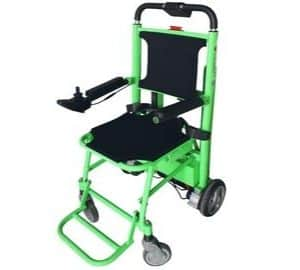 Electric, Portable Stair Wheelchair