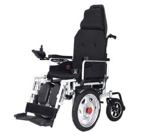 Electric Power Wheelchair - Folding Powerchair