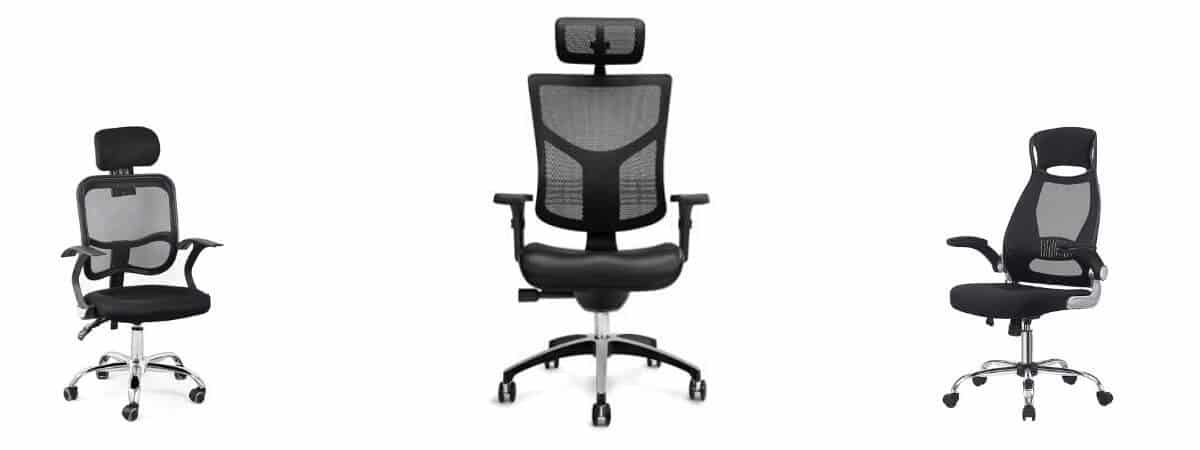 21 Of The Best Ergonomic Chairs In 2021, Ergonomic Office Chair Uk