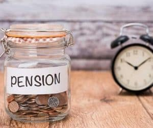 final salary pension transfer