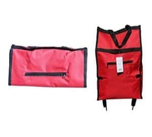 Foldable Travel Trolley Bags