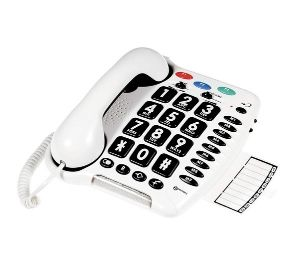 buy big button phone