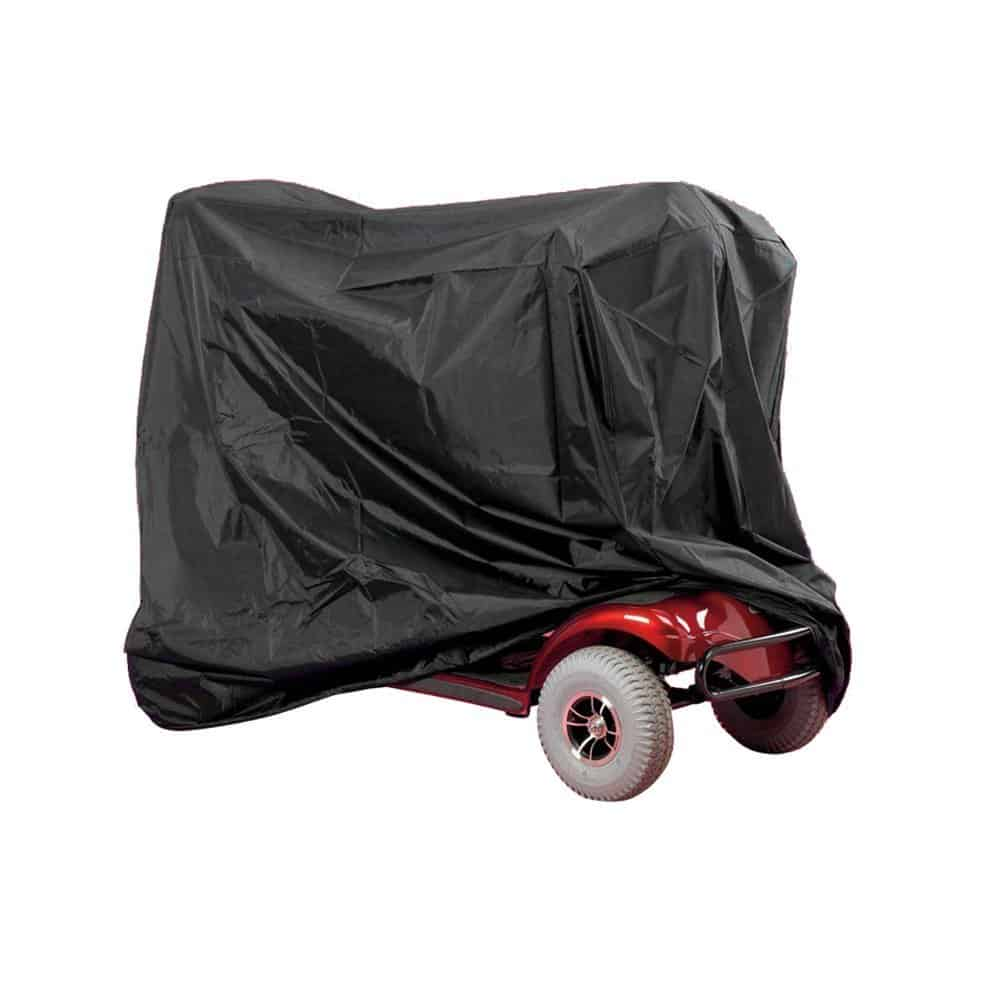 rain covers for mobility scooters