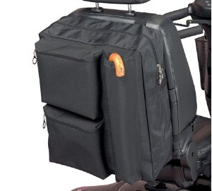Homecraft Deluxe Scooter Bag