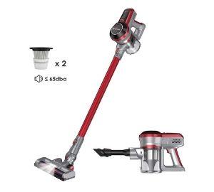 lightest vacuum cleaner