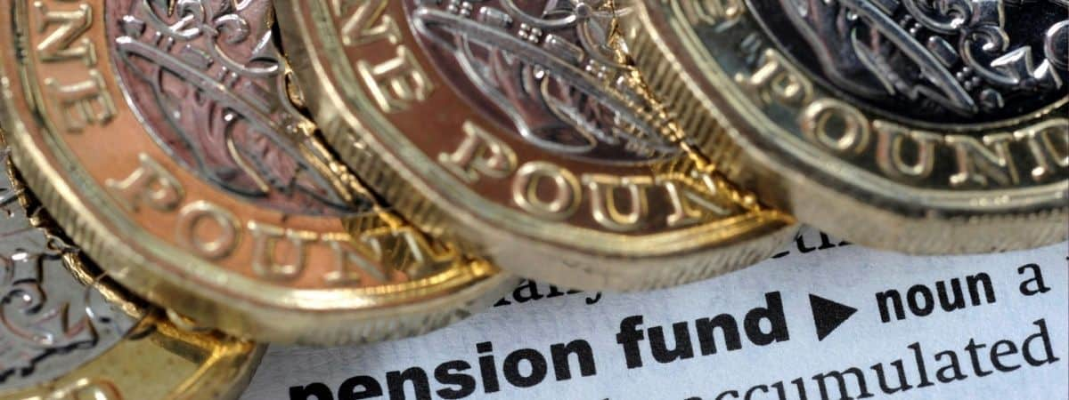How Much Is My Final Salary Pension Worth
