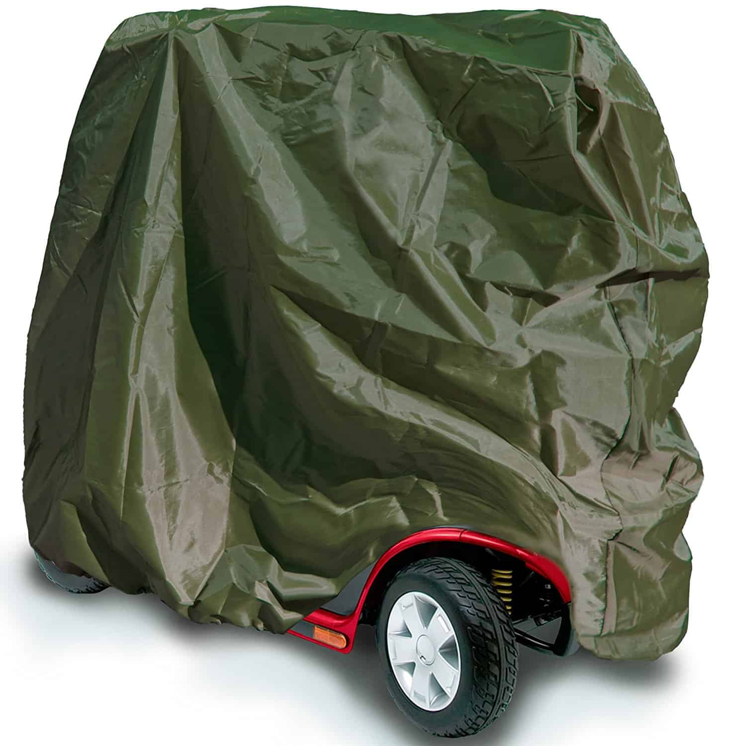 Large Mobility Scooter Wheelchair Storage Cover Heavy Duty Water Resistant