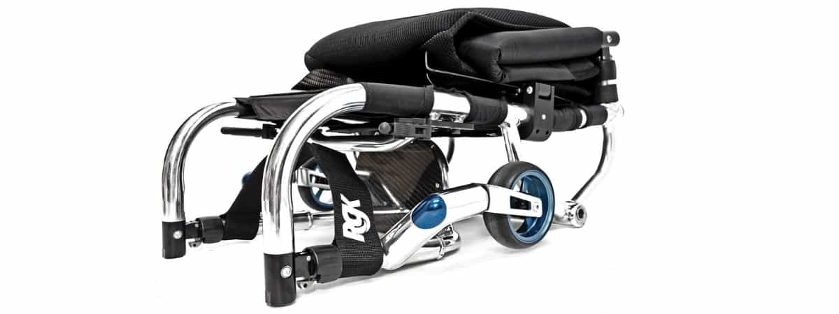 folding wheelchair lightweight