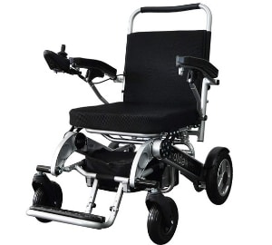 folding electric wheelchairs for sale