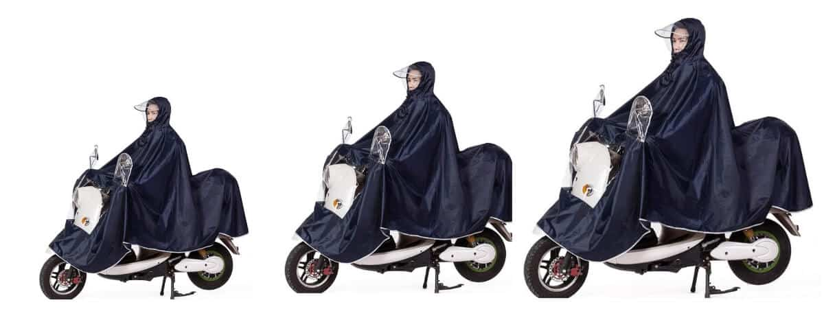 Mobility Scooter covers