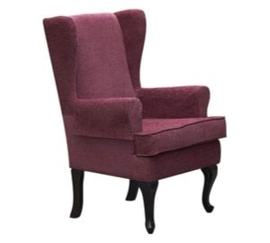 Morris Living Paris Fireside Chair