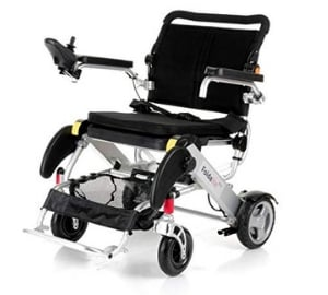 folding electric wheelchair for sale
