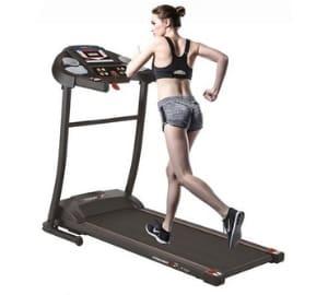 Motorised Electric Treadmill