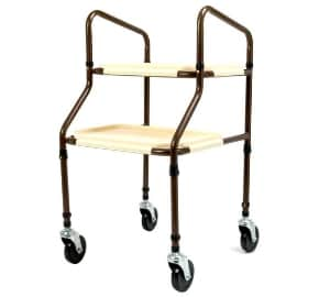 NRS Healthcare M03792 Home Helper Trolley