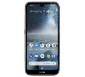 "Nokia 4.2 5.71""-Inch Android Pie"