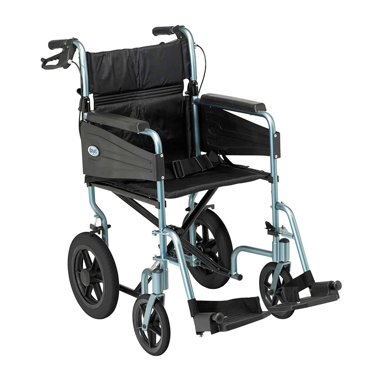 Patterson Days Escape Lite Wheelchair