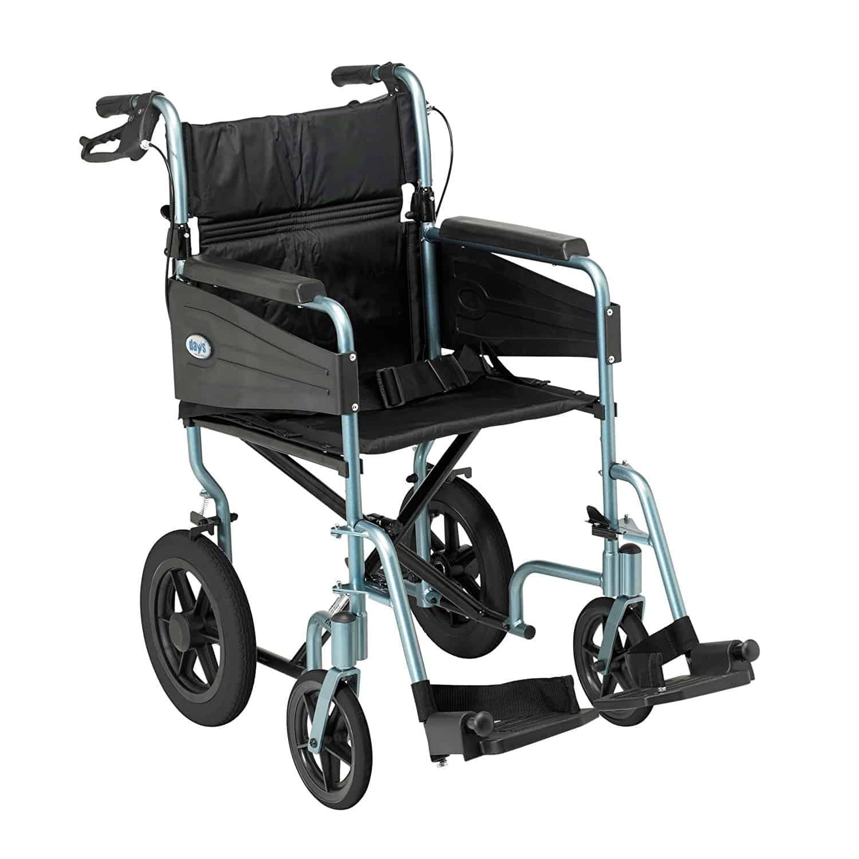 Patterson Medical Days Escape Lite Aluminium Wheelchair