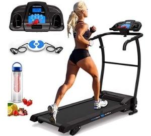 cheap treadmill