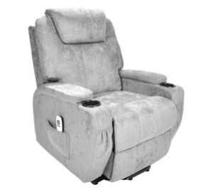 Recliner mobility rise lift chair