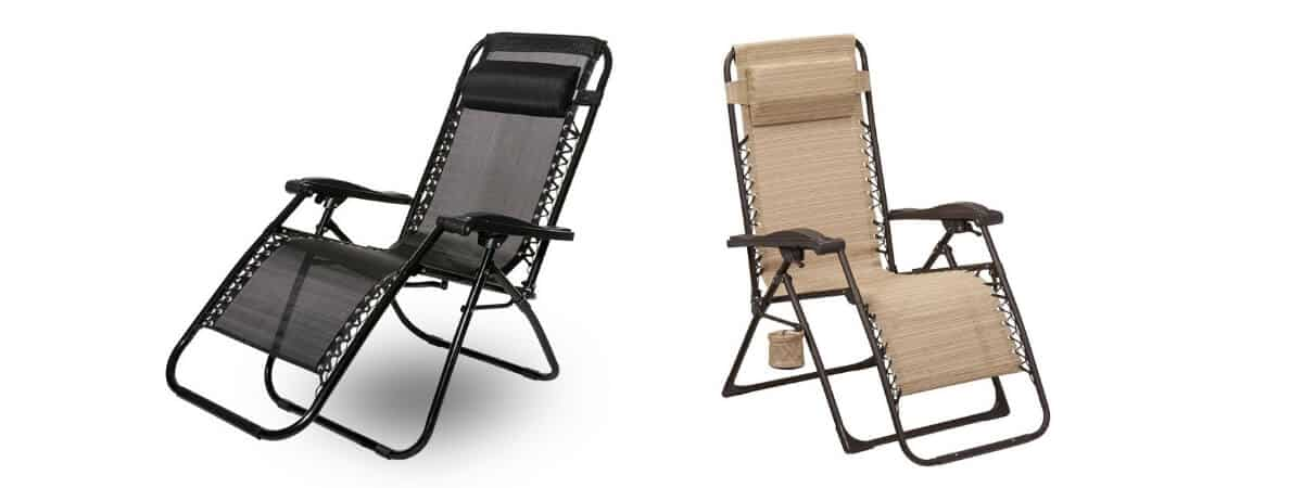 Phenomenal 21 Best Reclining Garden Chairs Reviewed From 19 Creativecarmelina Interior Chair Design Creativecarmelinacom