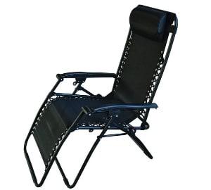Garden relaxer chair