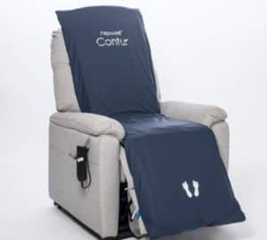 Relieving Contur Acute Riser Recliner Chair