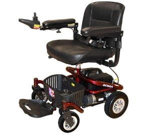Roma Medical Reno II Powerchair