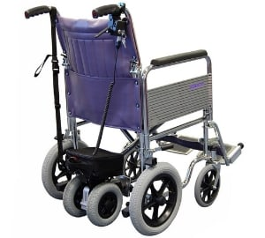 Roma Medical Wheelchair
