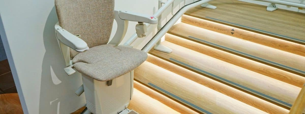 2nd hand stairlifts