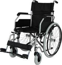 Lightweight self-propelled wheelchairs