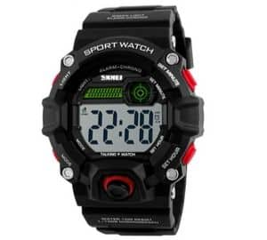 Skmei Large Display Digital Watch